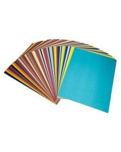 Limited Edition 65lb Solid Color Cardstock - Set 60 / 2 ea. of 30 Colors