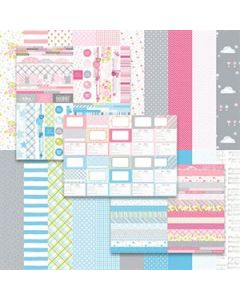 Baby Bundle by Katie Pertiet Bundle