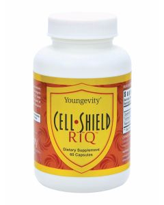 Cell Shield RTQ™ - 60 capsules