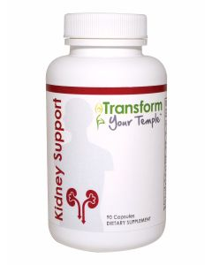 Transform Your Temple™ - Kidney Support
